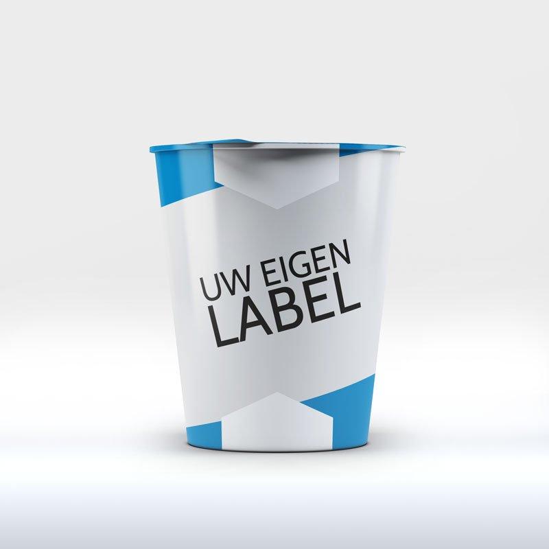 eigen label food