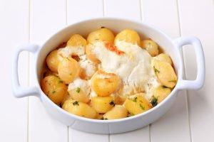 Van Melick aardappels