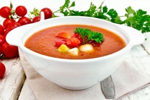 Van Melick soep